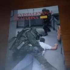 Militaria: REVISTA GENERAL DE MARINA. JULIO 2009. B9R. Lote 93180650