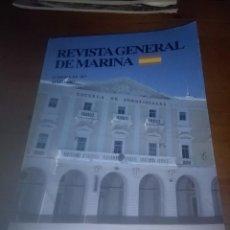 Militaria: REVISTA GENERAL DE MARINA. MAYO 2007. B9R. Lote 93181090