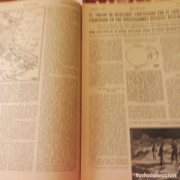 Militaria: Lote 80 revistas Mundo II Guerra Mundial - Foto 3 - 94448790