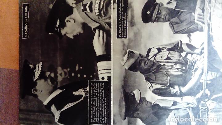 Militaria: Revista Hazañas de guerra - Foto 2 - 96989303