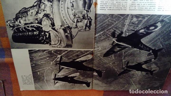 Militaria: Revista Hazañas de guerra - Foto 3 - 96989303