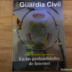 Militaria: REVISTA OFICIAL GUARDIA CIVIL. NR 868. Lote 97940811