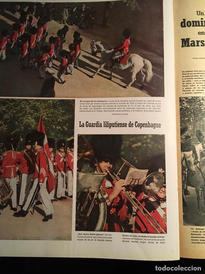 Militaria: Signal Revista alemana de guerra, edición española. 2 Número de septiembre de 1941 - Foto 4 - 98888667