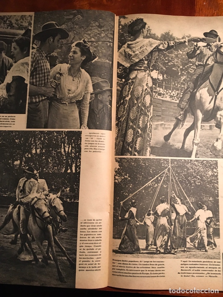 Militaria: Signal Revista alemana de guerra, edición española. 2 Número de septiembre de 1941 - Foto 5 - 98888667