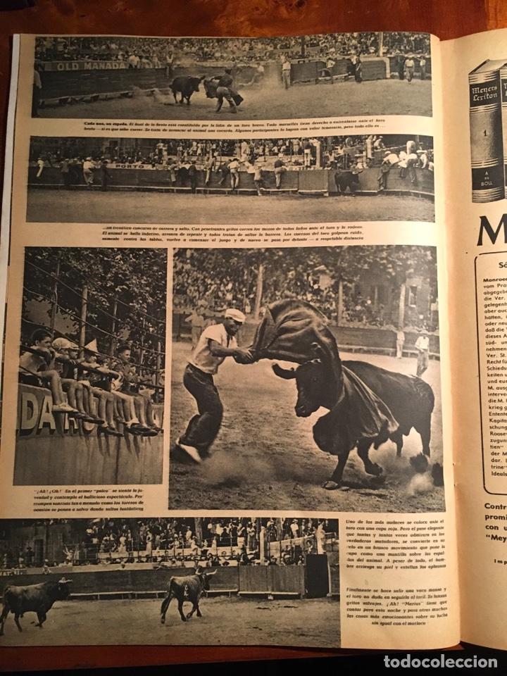 Militaria: Signal Revista alemana de guerra, edición española. 2 Número de septiembre de 1941 - Foto 6 - 98888667