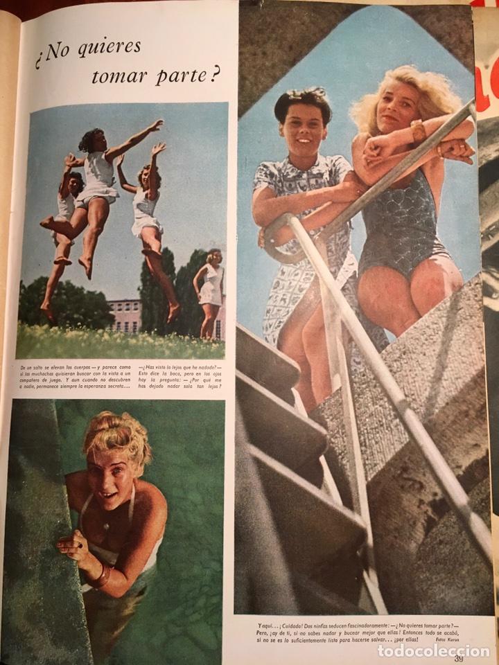 Militaria: Signal Revista alemana de guerra, edición española. 2 Número de septiembre de 1941 - Foto 8 - 98888667