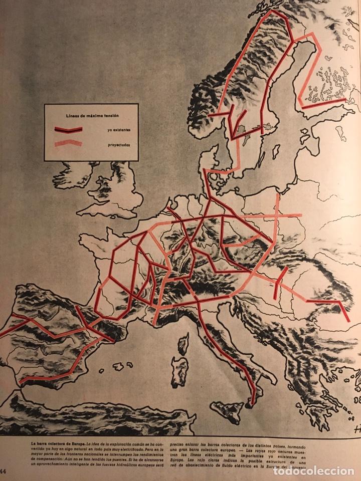 Militaria: Signal Revista alemana de guerra, edición española. 2 Número de septiembre de 1941 - Foto 10 - 98888667