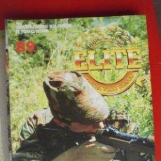 Militaria: CUERPOS DE ÉLITE. Nº 89. Lote 101181631