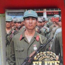Militaria: CUERPOS DE ÉLITE. Nº 90. Lote 101181683