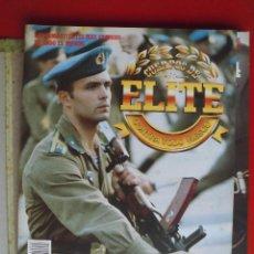Militaria: CUERPOS DE ÉLITE. Nº 93. Lote 101181891