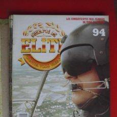 Militaria: CUERPOS DE ÉLITE. Nº 94. Lote 101181967