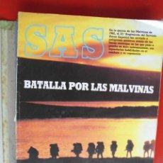 Militaria: CUERPOS DE ÉLITE Nº 109. Lote 101188475