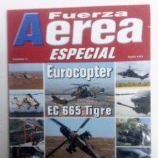 Militaria: FUERZA AÉREA ESPECIAL Nº 17. Lote 102357911