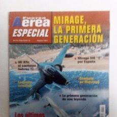 Militaria: FUERZA AÉREA ESPECIAL Nº 14. Lote 102358063