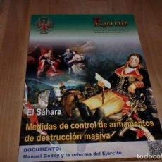 Militaria: EJÉRCITO - MAYO 2017. Lote 106664211