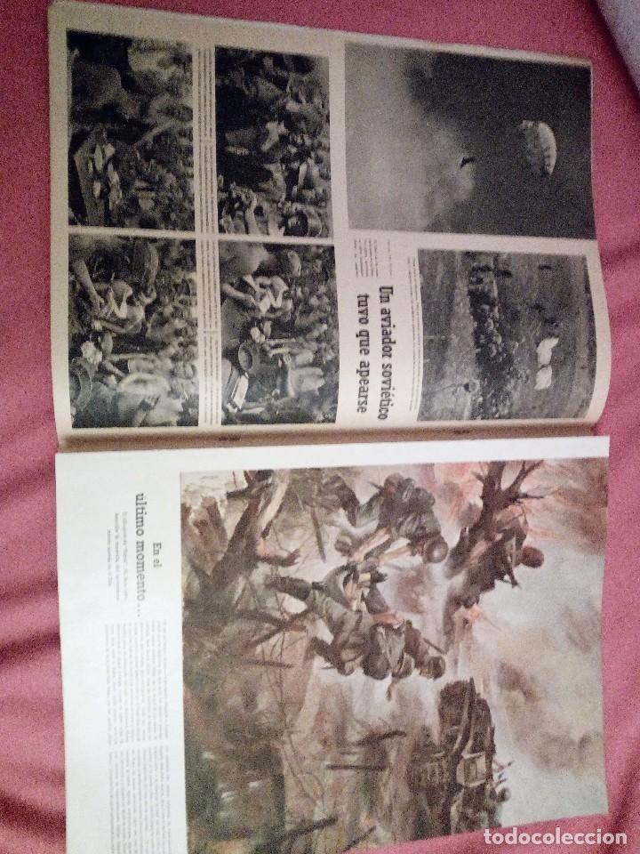 Militaria: REVISTA SIGNAL noviembre de 1941 - Foto 3 - 108934431
