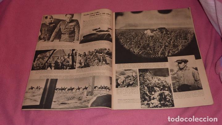 Militaria: REVISTA SIGNAL noviembre de 1941 - Foto 8 - 108934431
