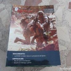 Militaria: EJERCITO DE TIERRA ESPAÑOL Nº 879. LA DIDOM. SIRIA. LIDERAZGO Y GENERO. RESERVA MILITAR.. Lote 263080450