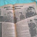 Militaria: FOTOS -SEMANARIO GRAFICO NACIONAL.20 MARZO.1937..MULTITUD DE FOTOS.. Lote 111220447