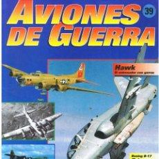 Militaria: AVIONES DE GUERRA PLANETA AGOSTINI. FASCÍCULO Nº 39. Lote 118614659