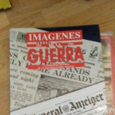 Militaria: IMAGENES DE LA GUERRA 1939-1945 , LOTE 11 REVISTAS. Lote 119477879