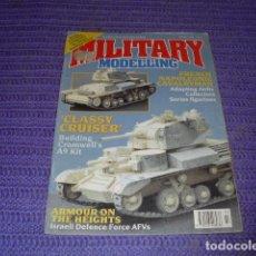 Militaria: MILITARY MODELLING -. Lote 121170219