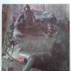 Militaria: REVISTA EJERCITO N° 483 ABRIL 1980. Lote 122071276
