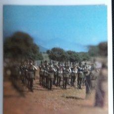 Militaria: REVISTA EJERCITO N° 480 ENERO 1980. Lote 122072752