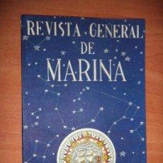 Militaria: REVISTA GENERAL DE MARINA. SEPTIEMBRE-1957. TOMO 153.. Lote 122726499