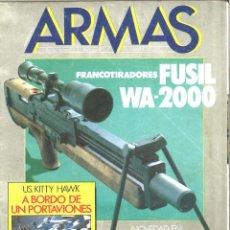 Militaria: ARMAS. 67. AÑO 1987. Lote 130018091