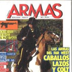 Militaria: ARMAS. 62. 1987. Lote 130574574