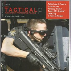 Militaria: AASIAS TACTICAL 4. Lote 130996764
