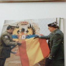 Militaria: TRAST. REVISTA GUARDIA CIVIL 1984 NUMERO 485. Lote 131093844