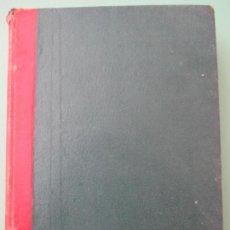 Militaria: 4 NÚMEROS DE LA REVISTA GENERAL DE MARINA. ENE, FEB, MAR Y ABR DE 1942. EN UN MISMO TOMO.. Lote 133812158