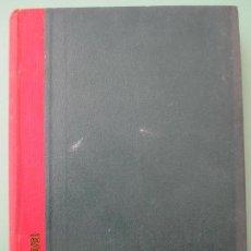 Militaria: 4 NÚMEROS DE LA REVISTA GENERAL DE MARINA. ENE, FEB, MAR Y ABR DE 1943. EN UN MISMO TOMO.. Lote 133812510
