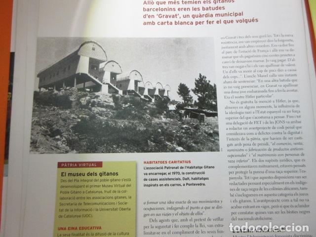Militaria: ARTICULO 2010 - HISTORIA DEL PUEBLO GITANO INCREIBLES FOTOS GENOCIDIO 2ª GUERRA MUNDIAL - 26 PAGINAS - Foto 8 - 139531418
