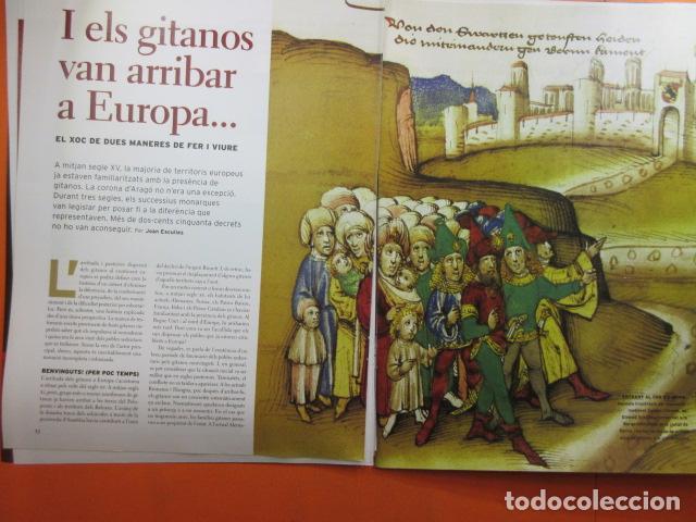 Militaria: ARTICULO 2010 - HISTORIA DEL PUEBLO GITANO INCREIBLES FOTOS GENOCIDIO 2ª GUERRA MUNDIAL - 26 PAGINAS - Foto 10 - 139531418