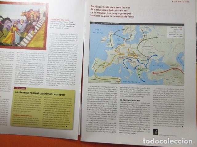 Militaria: ARTICULO 2010 - HISTORIA DEL PUEBLO GITANO INCREIBLES FOTOS GENOCIDIO 2ª GUERRA MUNDIAL - 26 PAGINAS - Foto 11 - 139531418