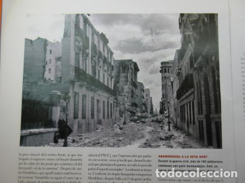 Militaria: ARTICULO 2010 - FABRICA FUSIL MAUSER SARRIA TARRADELLAS 1939 SUBFUSIL FONTBERNAT - 8 PAGINAS - Foto 2 - 139531790