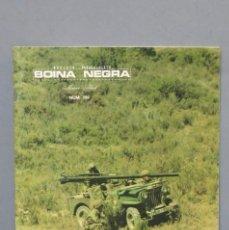 Militaria: REVISTA PARACAIDISTA. BOINA NEGRA. Nº150. Lote 140935042