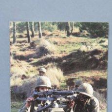 Militaria: REVISTA PARACAIDISTA. BOINA NEGRA. Nº 149. Lote 140935118