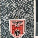 Militaria: REVISTA NAZI DE LA SEGUNDA GUERRA MUNDIAL. Lote 142183476