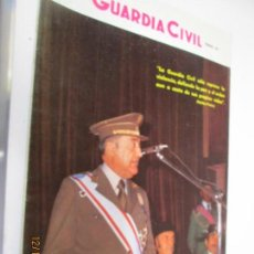 Militaria: GUARDIA CIVIL REVISTA Nº 407 MARZO 1978. Lote 144796162