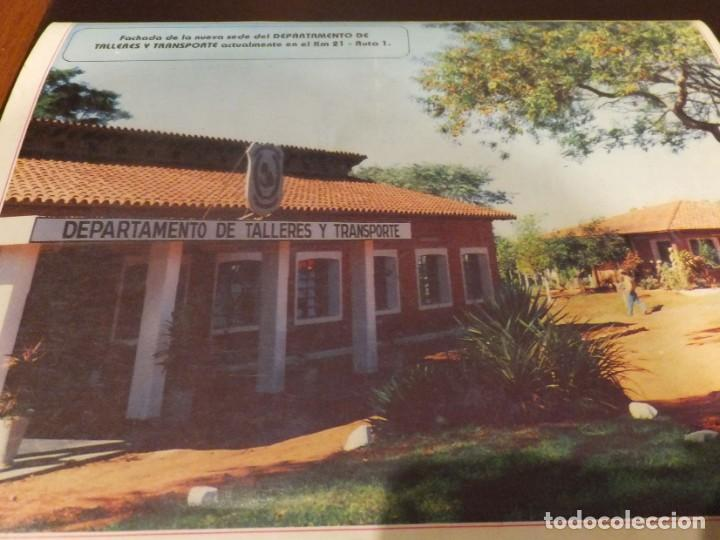 Militaria: PARAGUAY - REVISTA DE LA POLICIA NACIONAL - Foto 4 - 145377806