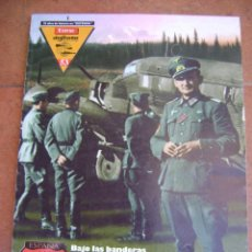Militaria: REVISTA MILITAR DEFENSA , EXTRA NR 53 , ESPAÑOLES EN RUSIA .. Lote 145419618