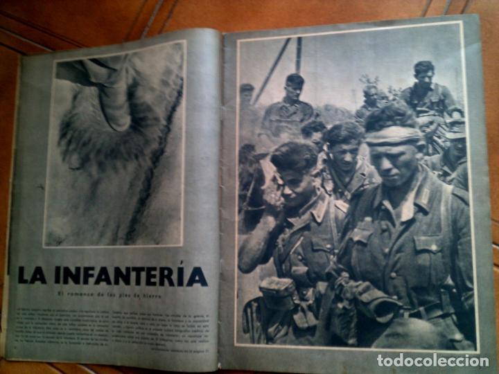 Militaria: REVISTA SIGNAL N,21 NOVIEMBRE DE 1941 - Foto 2 - 146403754