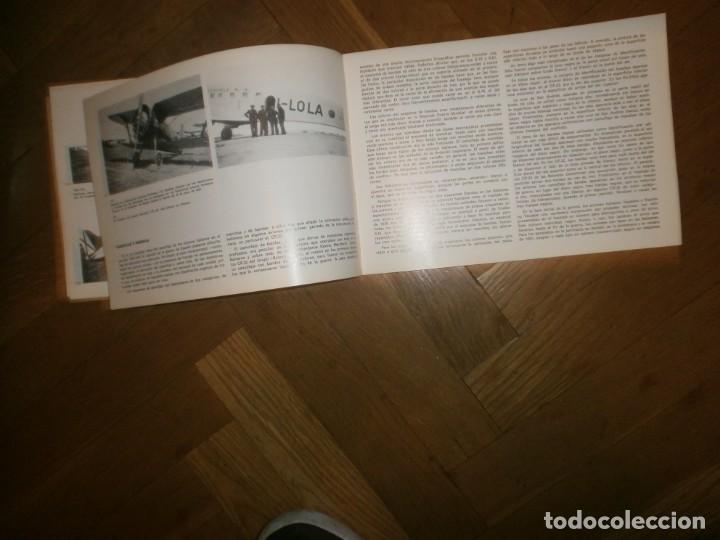 Militaria: La Aviación Legionaria España 1936 1939 Editorial San Martín Angelo Emiliani - Ghergo - Vigna - Foto 4 - 147762194