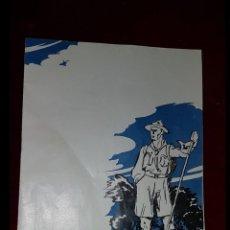 Militaria: ANTIGUA REVISTA LA PATRULLA 1935 VOY SCOUT. Lote 155700430