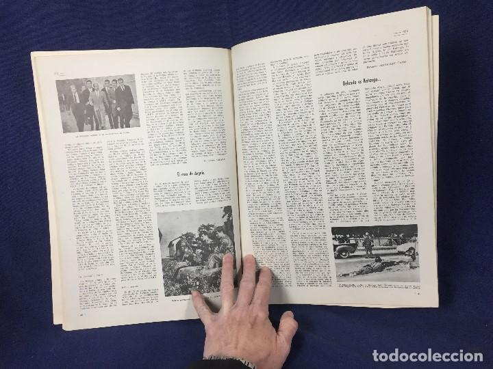 Militaria: revista áfrica nº 236 237 agosto septiembre generalísimo franco islam año 1961 - Foto 6 - 155903270