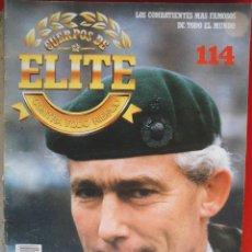 Militaria: CUERPOS DE ELITE Nº 114. Lote 156960526